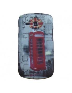 Coque-rigide-Samsung-Galaxy-S3-Mini-cabine-téléphone-Londres