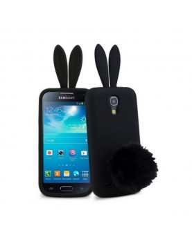 Coque Samsung Galaxy S4 Mini Elemento Par Rabito