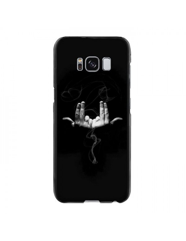 coque samsung galaxy s8 swag