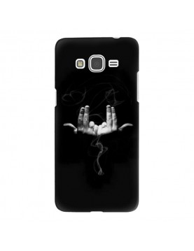 Coque-rigide-Samsung-Galaxy-Grand-Prime-VE-Geste-rappeur-Jul