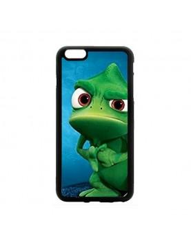 Coque iPhone 6 plus 6S plus caméléon Pascal
