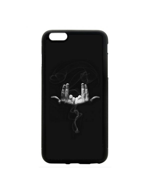 Coque iPhone 6 Plus/6S Plus - Geste rappeur Jul