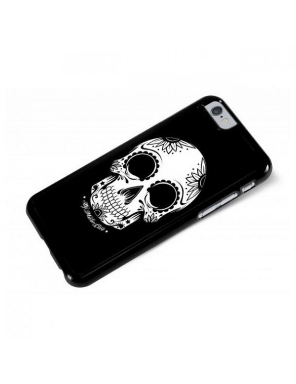 Coque iPhone 6/6S - Tête de mort
