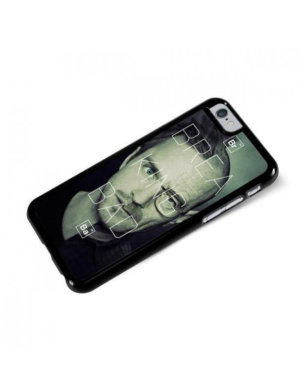 Coque iPhone 6/6S - Série Breaking Bad