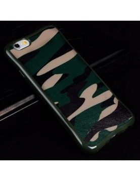Coque rigide iPhone 6/6S - Mod