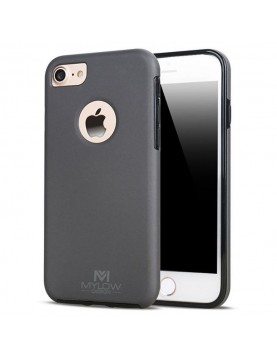 Coque Mylow Design iPhone 6-6S - 360° - Gris sidéral