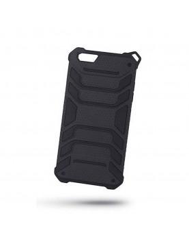 Coque Anti chocs pour iPhone X - Noir