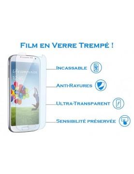 Film protecteur en verre trempé incassable pour Samsung Galaxy A3 2015