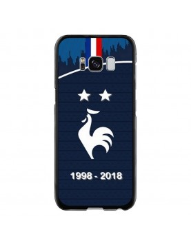 coque-Samsung-Galaxy-S8-football-champion-du-monde-2018