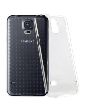 Coque Crystal slim silicone ultra transparent pour Samsung Galaxy S3