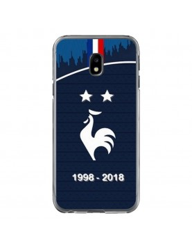 coque-Samsung-Galaxy-J3-2017-football-champion-du-monde-2018