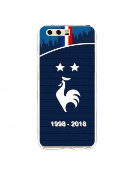 coque-Huawei-P10-Plus-football-champion-du-monde-2018