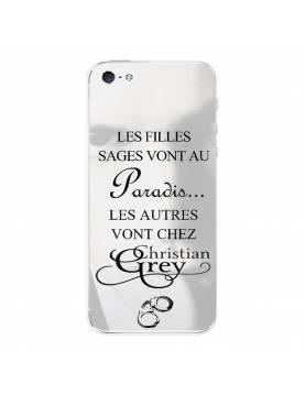 Coque-rigide-iPhone-5-5S-SE-Christian-Grey-50-nuances-Menottes-transparent