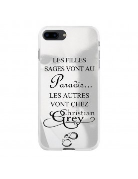 coque-rigide-iPhone-7plus-8plus-christian-grey-contour-blanc