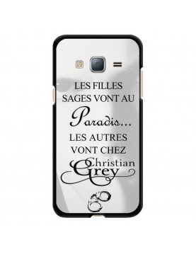 coque-rigide-samsung-galaxy-J3-2016-christian-grey-contour-noir