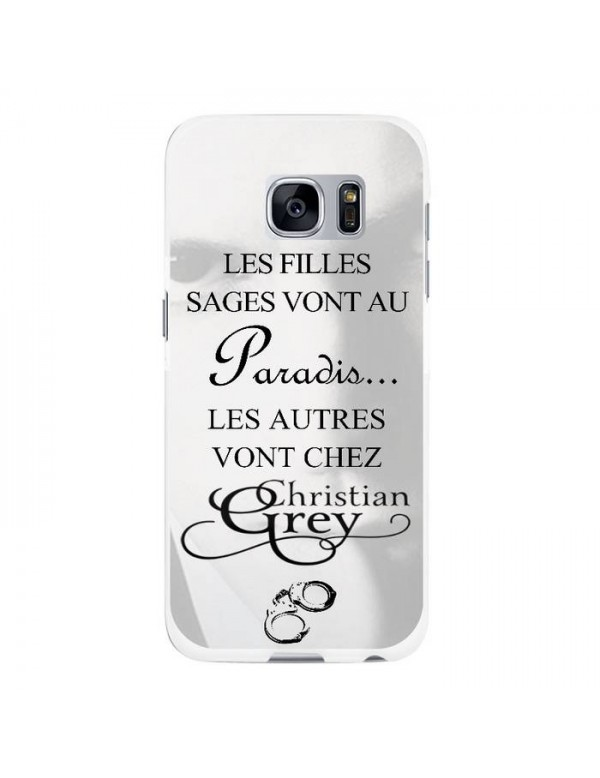 coque galaxy s7 univers