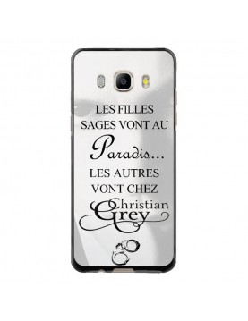 Coque-Rigide-Samsung-Galaxy-J5-2016-Christian-Grey-contour-noir