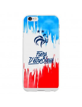 Champion-du-Monde-2018-et-Fiers-Coque-iPhone-6-plus-6S-plus