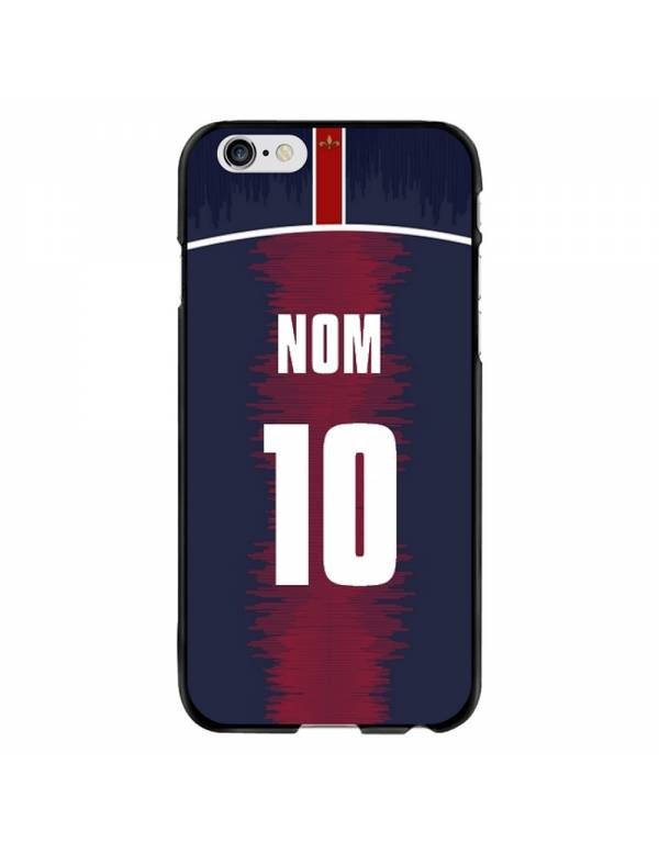 coque iphone xr psg