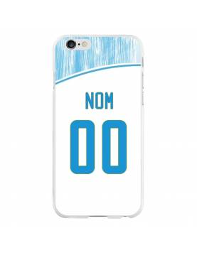 Coque-football-OM-Marseille-Domicile-iPhone-6-6S-souple-transparent