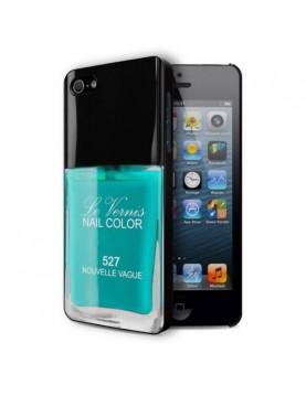 Coque rigide iPhone 5/5S...