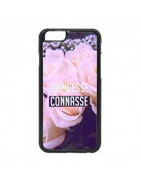 Coque iPhone 7 Plus/8 Plus  Princesse connasse