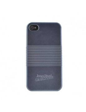 Coque iPhone 4/4S - Effet boite de conserve Jean Paul Gaultier