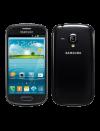 Accessoires coques étuis housses Samsung Galaxy S3 Mini - Coque-swag